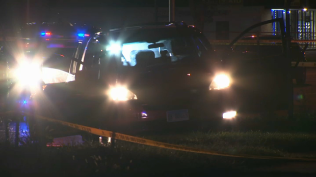 [CHI] Mother of 4 Shot in Dolton