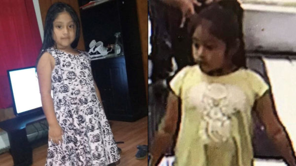 Cops: Missing NJ Girl, 5, Was Lured Into Van From Playground