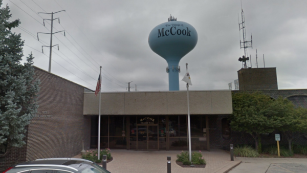 Federal Agents Raid McCook, Lyons Township Village Halls: Sources