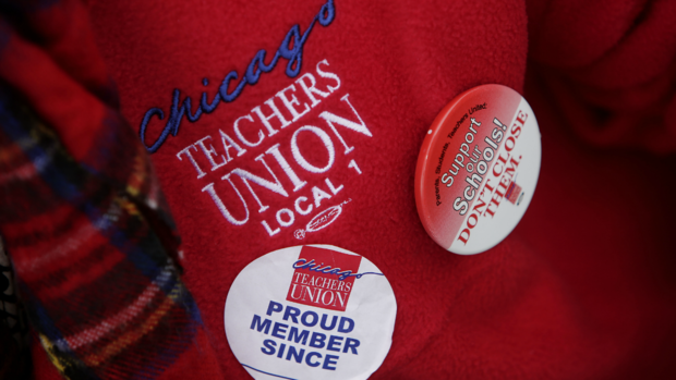 [CHI] Chicago Teachers Union Sets Date for Strike Vote