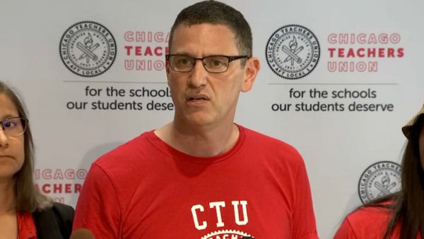 What's Next After Chicago Teachers Vote to Authorize Strike? Bargaining Sessions begin