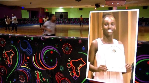 'She Made Us Proud:' Family Remembers Girl Killed by Stray Bullet in Harvey