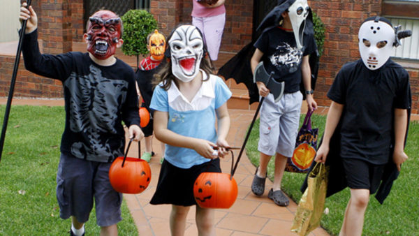 Evanston School to 'Move Away' From Halloween Celebrations