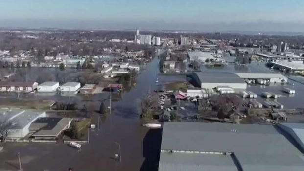 [NATL-DC] Climate Change is Causing Billion-Dollar Disasters in US