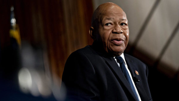Rep. Elijah Cummings, House Oversight Committee Chair, Dies at 68
