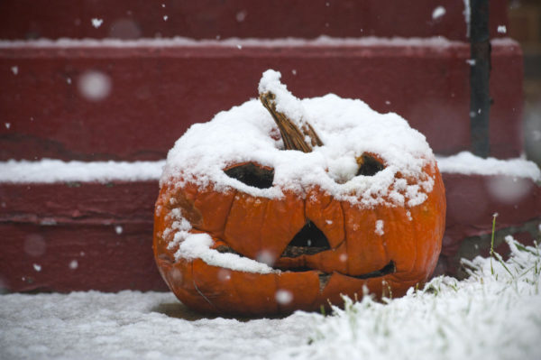 Halloween Forecast: What to Expect for Trick-or-Treating in Chicago Area as Record-Breaking Snowfall Possible