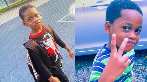 Search For Missing 5-Year-Old Boy in Suburban Aurora