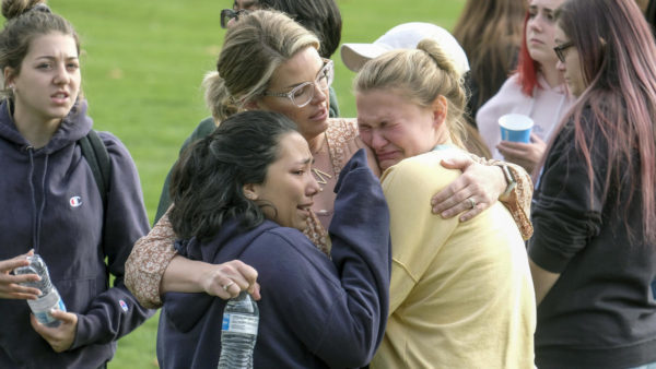 1 Dead, Others Injured in Shooting at Calif. High School