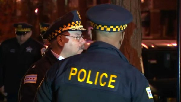 Uptick in Crime in Chicago's Albany Park Neighborhood: Police