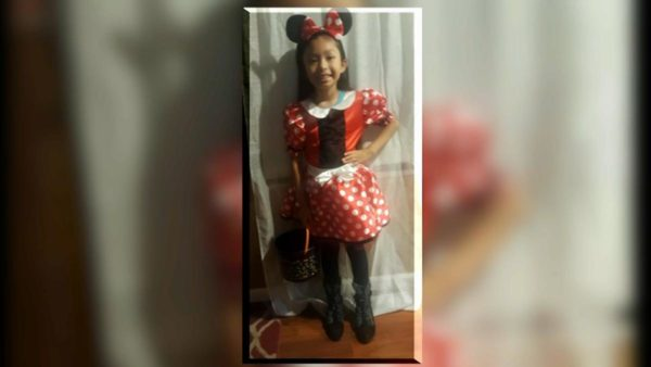 'It's Not Fair:' Family of 7-Year-Old Girl Shot While Trick-or-Treating on Chicago's West Side Opens Up