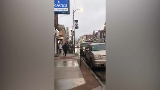 Video Shows Aftermath of Little Village Shooting