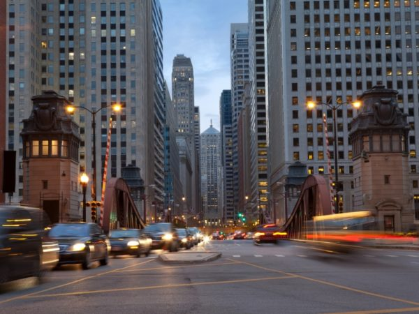 Why America's rainmakers are flocking to Chicago, other Midwest cities