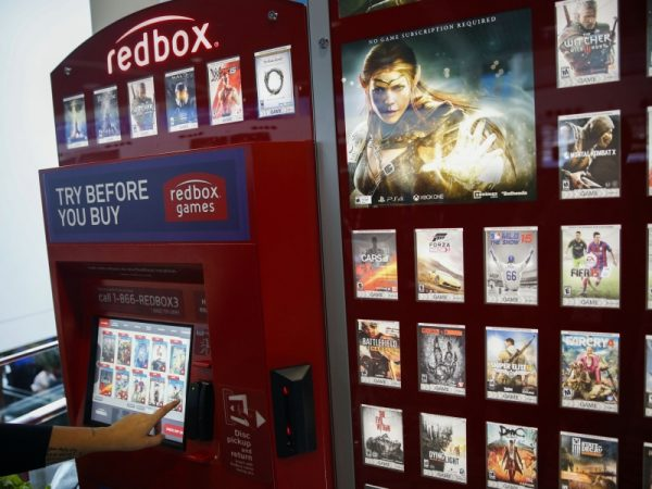Redbox gears up for its first major ad campaign
