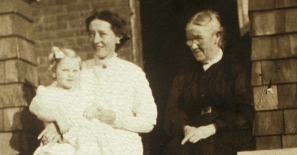 Overlooked No More: Leonora O'Reilly, Suffragist Who Fought for Working Women