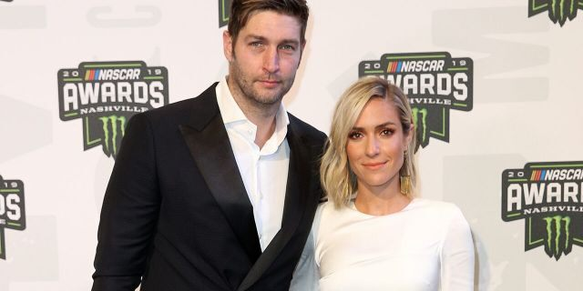 In April, Kristin Cavallari and Jay Cutler announced their divorce after 10 years together. (Photo by Jared C. Tilton/Getty Images)