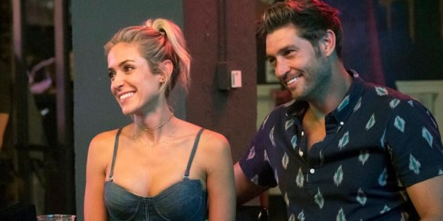 Kristin Cavallari and Jay Cutler also ended their reality TV show, 'Very Cavallari,' on E!