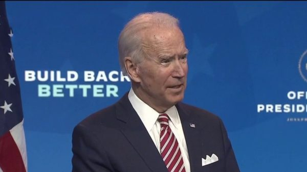 Critics call out revolving door of ex-pundits jumping from liberal networks to Biden administration