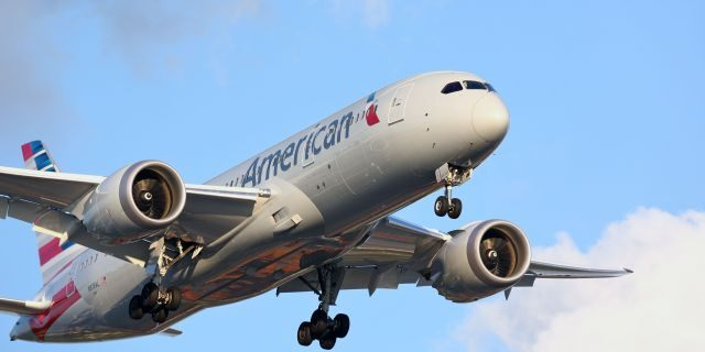 American Airlines is cutting its December flight schedule in half compared to its flight schedule during the same time last year. (iStock)