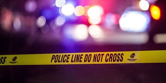 Eight people and a dog were injured early Sunday in downtown Nashville after an argument over the canine resulted in a shooting, according to officials.