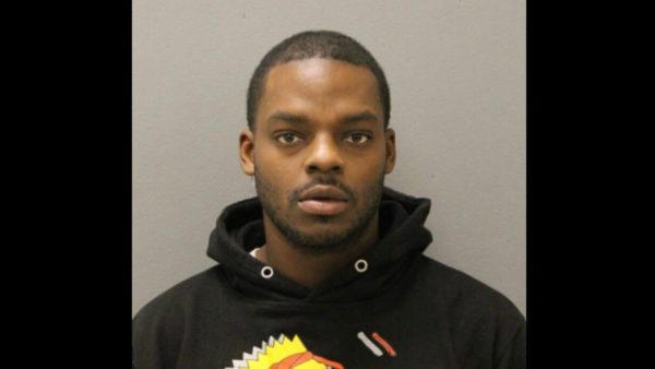 Chicago man dragged cop with car over suspended license, marijuana: prosecutor