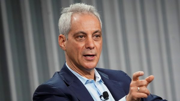 'Squad' members says Rahm Emanuel 'should not be considered' for any role in Biden administration