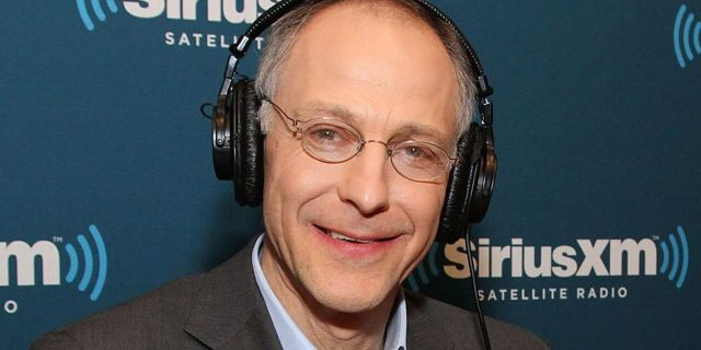 """Ezekiel """"Zeke"""" Emanuel, author of """"Brothers Emanuel,"""" visits SiriusXM Doctor Radio at SiriusXM studios on April 3, 2013 in New York City. (Photo by Rob Kim/Getty Images)"""