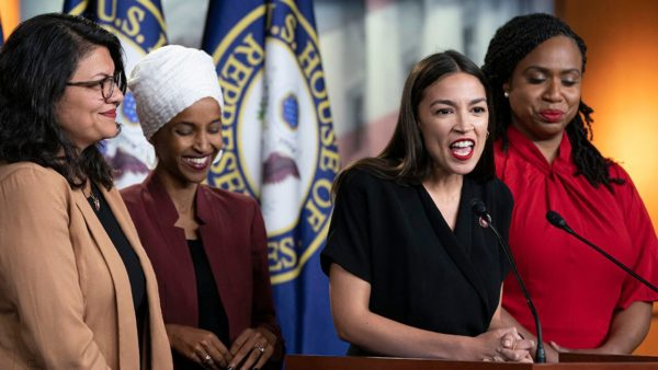 AOC, Ilhan Omar try to block 'deficit hawk' from Biden administration