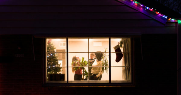 For Millions of Jobless, Christmas Is a Season to Endure, Not Celebrate