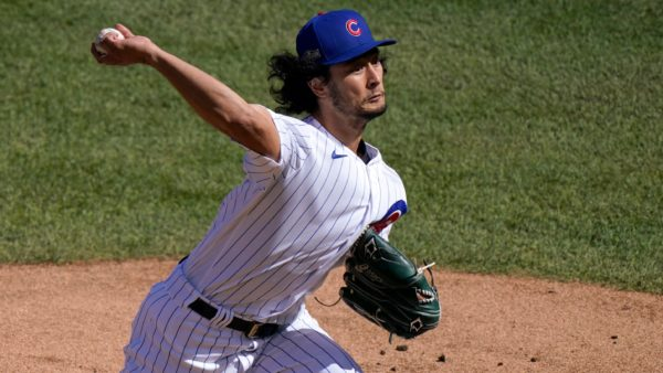 Hoyer insists Cubs plan to compete after dealing Darvish