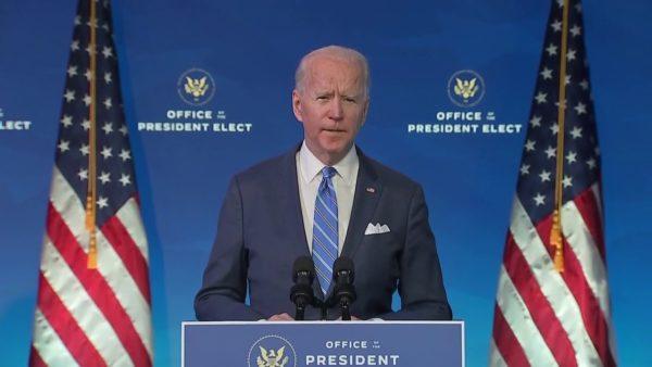 Stephen Moore: Biden's $1.9 trillion 'rescue plan' could destroy 4 million jobs — here's a better idea