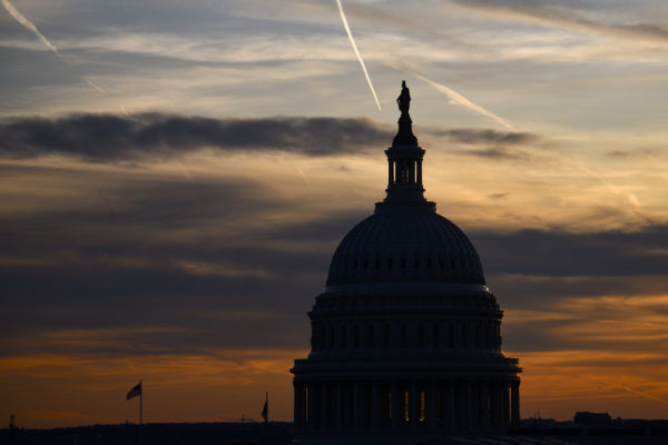 How Congress may automatically phase out unemployment benefits