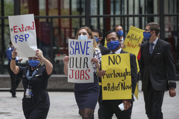Bulk of jobless claims due to repeat pandemic layoffs, say researchers