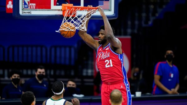 Embiid, Simmons to miss All-Star Game; Zion to start instead