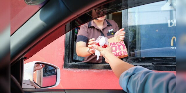 Somewhere in a Chicago suburb, an AI is currently taking drive-thru orders rather than a human employee.