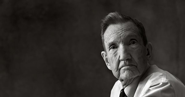 Ramsey Clark, Attorney General and Rebel With a Cause, Dies at 93