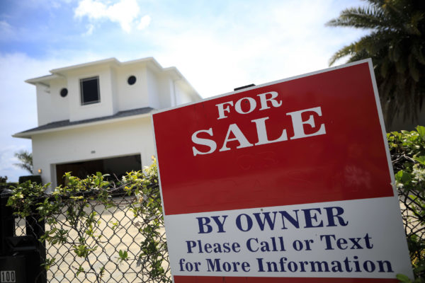 February home prices see biggest gain in 15 years, S&P Case-Shiller says