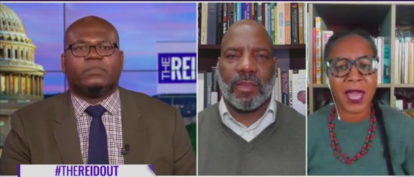MSNBC panel defends 'Uncle Tim' slur, suggests Tim Scott 'doesn't know what racism is'