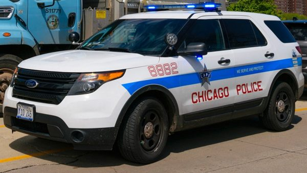 Chicago police charge boy, 15, with attempted murder of rideshare driver