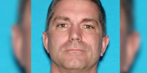 NJ cop busted for running meth lab out of home