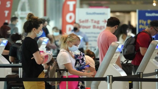 'Your World' on holiday travel, COVID origin, Biden's budget proposal