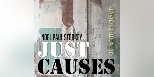 'Just Causes' is a carefully curated compilation of 15 songs by Noel Paul Stookey. Each song features a theme of social concern, including hunger, drug trafficking and the environment, among others.<br> The legendary folk singer has paired each song with an appropriate designated non-profit organization to benefit from the album's net proceeds.