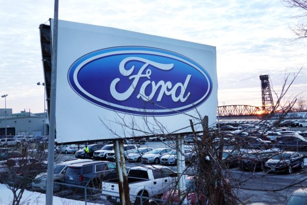 Clover, Under Armour, Ford and more