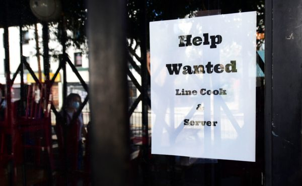 Ending unemployment benefits early may not be having desired effect