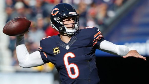 Jay Cutler feeling possible neurological effects of playing football: 'CTE is coming at some point'