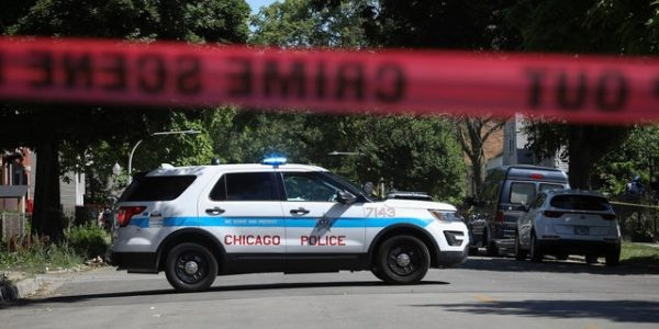 7 of 8 Chicago shooting victims in Tuesday attack were struck in the head: reports