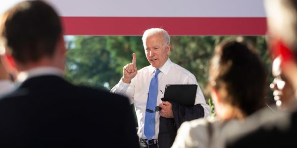 Biden mocked after Putin meeting for calling on pre-approved reporters
