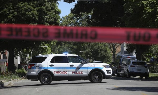 Chicago ambush: Man murdered, wife wounded while celebrating Puerto Rican Day Parade
