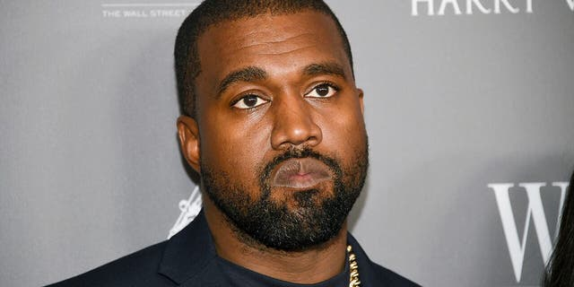Kanye West has dated a number of high-profile women over the years. (Photo by Evan Agostini/Invision/AP)