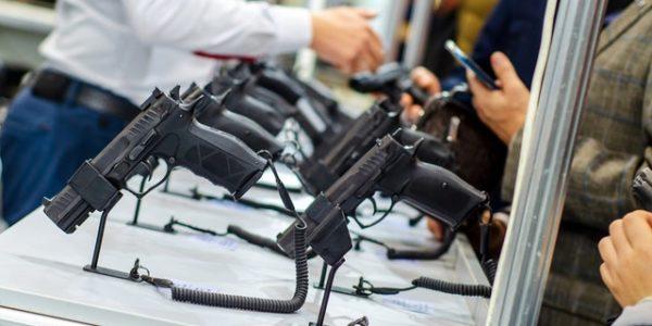 Biden crackdown on 'rogue' gun dealers unlikely to stop violent crime
