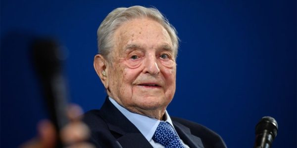Soros quietly drops $200,000 backing another far-left prosecutor in Virginia